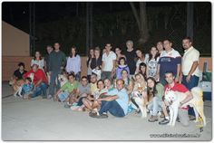 1° encontro de primavera Akita Inu Brasil, realizado pelo canil Yucatán BR ( www.akitainubrasil.com.br )