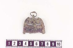 Viking age / Comb pendant/ Gotland