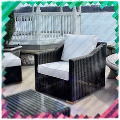 Patio wicker furniture should always look this inviting! View the collection online: http://www.wickerparadise.com/outdoor-wicker.html  #wickerfurniture #outdoorwicker #wickerparadise #wicker #pinstagram #Patio #thefancy #loveit #pinterest #sunbrella #love #instagood #photooftheday #instamood #igers #sky #beautiful #summer #sun #beach #pretty #water #day #black #brown #fashion #swag #instagramhub #webstagram #statigram