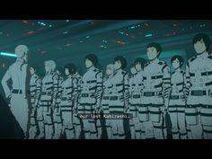 Knights of Sidonia | Futuristic| Space