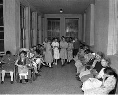 49 Best Chicago State Mental Hospital Dunning And Manteno Images