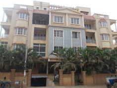 3BHK Apartment for Sale at Basavanagar - Bangalore