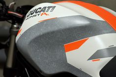 Piston Brew: Ducati MonstA
