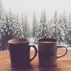 wintery delight.