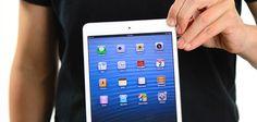 Apple anuncia que incorporará esta tecnología a su «tablet» para acercarse a los productos más avanzados de la competencia después de que Google prese