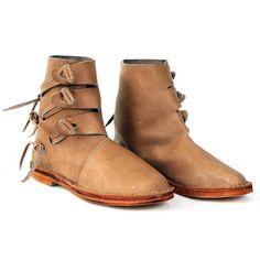 Viking Shoes, Jorvik – Grimfrost