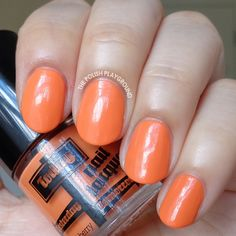 Dearberry Today Nail Lacquer #20 Fantasy