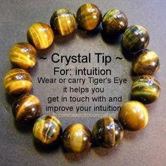 <3 Crystal Tip