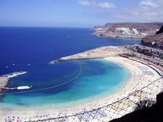 Gran Canaria- The Amazing Island for Tourists