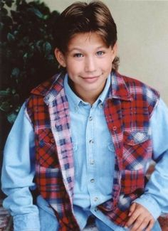 Child Actors, Young Actors, Childhood Memories 90s, Jonathan Taylor Thomas, Dream Guy, Cute Guys, The Past, Nerd, Men Casual