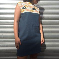 Bonjour, Aujourd'hui j'ai décidé de partager avec vous mes premiers essais couture datant déjà de quelques années. En effet, lorsque j'ai commencé en couture, j'ai utilisé l…