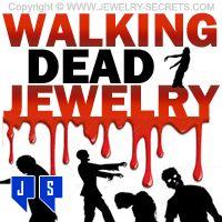 ►► WALKING DEAD JEWELRY ►► Jewelry Secrets