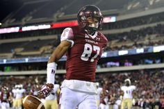 No. 24 Temple Owls.  College Football Rankings: Bleacher Report's Week 8 Top 25