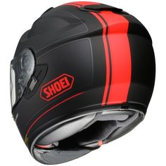 Shoei Wanderer GT-Air Sports Bike Racing Motorcycle Helmet – TC-1 / X-Small