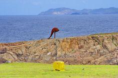 A Coruña La Corogne Galice Espagne 331 - la conque