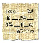 Use with Mystery of History - Egyptian Mad Libs at neferchichi.com  Generate a story online