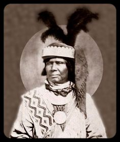 Billy Bowlegs became a primary leader of his people during the 2nd Seminole War 1835-1842. He was able to withstand efforts to force his people to move from Florida to Indian Territory now Oklahoma. After the 3rd Seminole War 1855-1858, he finally agreed to take his people to the Indian Territory. When the Civil War broke out in 1861, he spent his last years as a captain in the Union Army's 1st Indian Regiment.