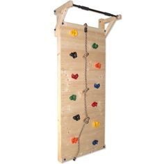Climbing wall children& room, We have built a climbing wall ourselves and now wants . Girl Bedroom Designs, Kids Bedroom, Indoor Climbing Wall, Romper Room, Barbie Doll Set, Kids Gym, Playroom Organization, Baby Boy Rooms, Kids Playing