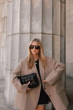 Look Fashion, Daily Fashion, Fashion Photo, Fashion Outfits, Fashion Design, Minimal Outfit, Minimal Fashion, Spring Summer Fashion, Winter Fashion