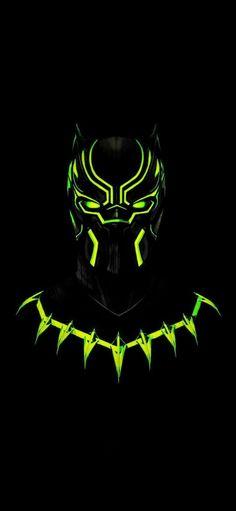 #Black Panther Exclusive Wallpaper