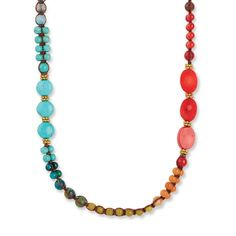 Ambrosia Necklace from Arhaus Jewels on shop.CatalogSpree.com, your personal digital mall.