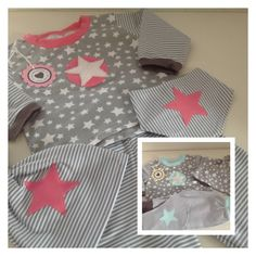 Stars and Strips for Little Boys and Girls