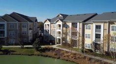 Pet Friendly Apartments, Apartment Communities, Virginia Beach, Floor Plans, Patio, Mansions, House Styles, Luxury, Home
