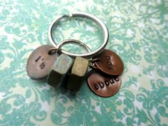 I'm Nuts About You  Husband Boyfriend Gift by HandmadeLoveStories, $25.00