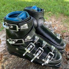 Lange Boots, Old Boots, Vintage Ski, Skiing, Hiking Boots, France, Kids, Shoes, Instagram