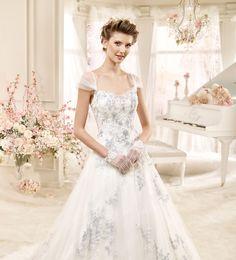 Wedding Dress Colet  COAB16256 2016