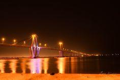 Puente Chaco - Corrientes / Argentina