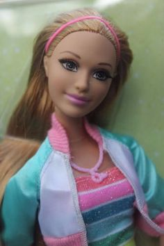 Mattel-Barbie-Life-in-the-Dreamhouse-Summer-doll-BNIB-HTF-NRFB-discontinued
