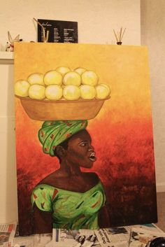 120x80cm oil portrait. #africa #africanlife #mypainting #getcreative #painting #drawing #pictureoftheday #paintingoncanvas #art #artwork #artforsale #artoftheday #artist #picoftheday #paint #color #colorful #arts #galleryart #gallery #gallries #acrylicart #beautiful #photos #pic #picsart #picoftheday #moments #composition #likeforlike #follow #followme #oceanart #アート African Life, Oil Portrait, Ocean Art, Acrylic Art, Art Day, Picsart, Photo S, Art Gallery, Drawings
