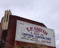 Cartage Contractor : Richmond, Victoria, Australia