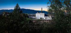 Go here while in Zurich-->von der Brauerei zum Hotel