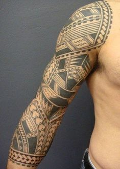 9 Best Samoan Tattoo Designs and Meanings | Styles At Life #tattoossamoandesigns