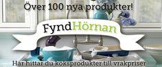 KitchenTime (in Swedish)