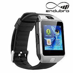Cognitio Melphicta                : Il mio fashion smartwatch Endubro, venduto da Velo...