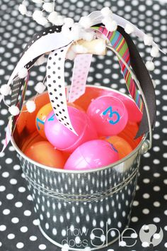 Easter Countdown #Easter  Easter Crafts #Easter #craft