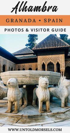 Alhambra Granada Spa