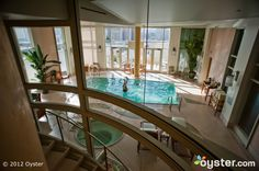 Great Mansions with Pools for Enjoying the Vacation Time: Amazing Mansions With Pools In The House ~ flohomedesign.com Home Design Inspiration