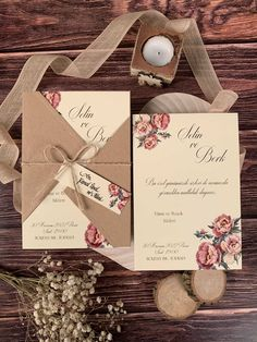 Floral Wedding Invitations, Wedding Favors, Diy Wedding, Wedding Planner, Wedding Decorations, Invitation Envelopes, Invitation Cards, Safe The Date, Wedding Preparation