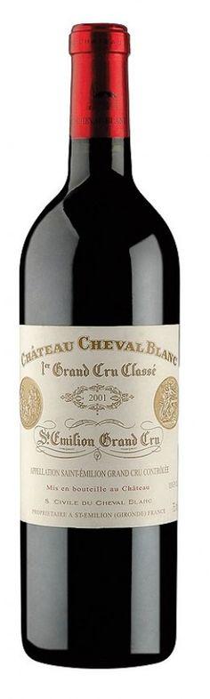 Chateau Cheval Blanc 2006