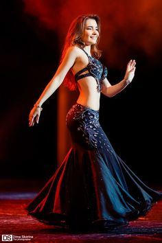 Lena Romanenko. Dancer. Bellydance. Ukraine.