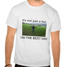 Best Dad T-Shirt Shi