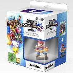 Super Smash Bros. para Wii U llegara el 5 de diciembre