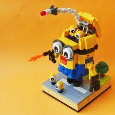 LEGO: Mad Minion