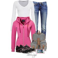"""Untitled #579"" by sherri-leger on Polyvore"