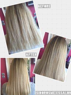 Nanokeratin  IsidorosMexisSalon  BRAZILIAN Long Hair Styles, Beauty, Home Decor, Drawing Rooms, Decoration Home, Room Decor, Long Hair Hairdos, Long Haircuts, Interior Design