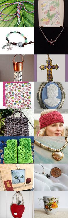 Gifts Under Twenty Dollars by Carla on Etsy--Pinned+with+TreasuryPin.com